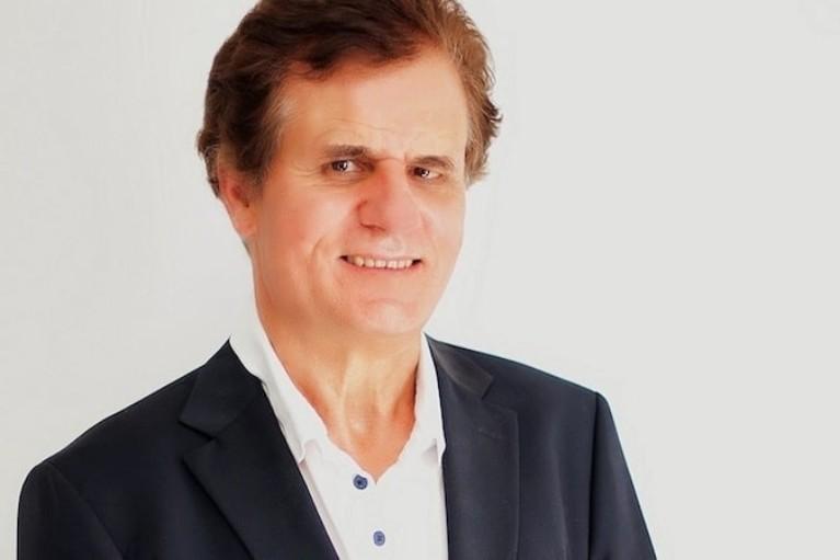 Vincent Carrière-Xilan
