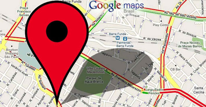 google-maps-guider