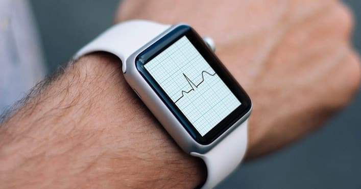électrocardiogamme-apple-watch