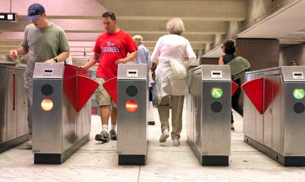 métro-accessibilité
