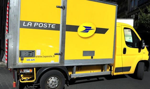poste truck-clients