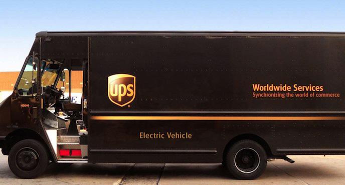 ups-camions