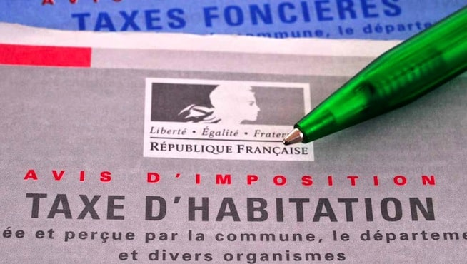 La suppression de la taxe d'habitation interroge