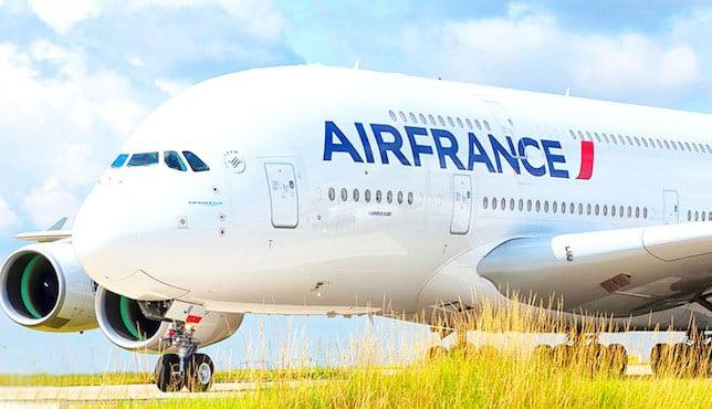 Le Pass : une nouvelle offre d'Air France