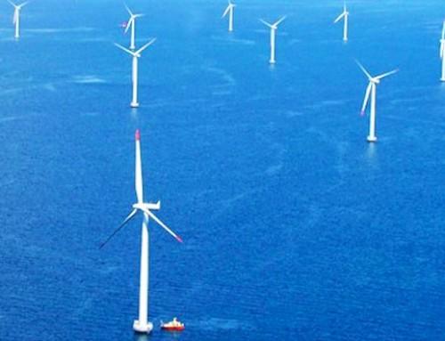 Parcs éoliens maritimes : maintenus, mais avec un soutien de l'État réduit