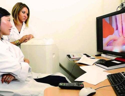 Télémédecine : elle sera remboursée à partir de septembre prochain