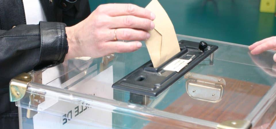 Le vote devient accessible aux personnes placées sous tutelle