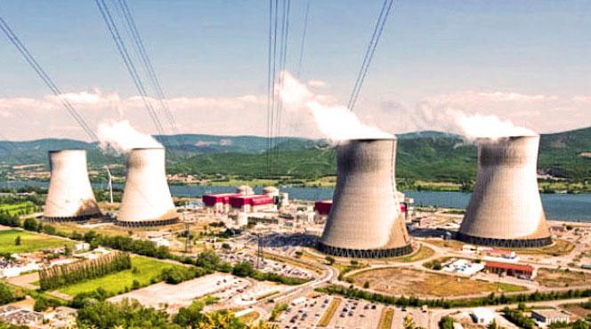 La sécurité nucléaire française fait polémique