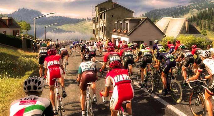 Les avantages des villes-étapes qui reçoivent le Tour-de-France
