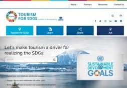 Tourisme durable: une nouvelle plateforme au service du Tourisme