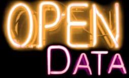 Open Data Partage Des Donne Es Nume Riques