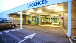Service Des Urgences 1
