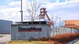 Site De Stocamine