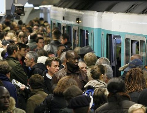 Métro parisien : cinq projets sélectionnés pour changer d'air