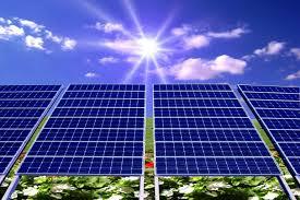 panneaux photovoltaïques, une énergie qui se développe