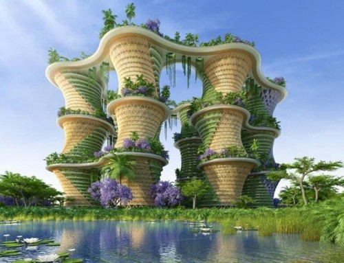 Ecoquartier : les villes se mobilisent