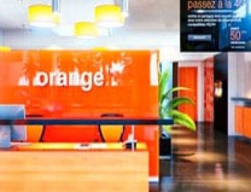 Classement de l'ARCEP: Orange arrive en tête
