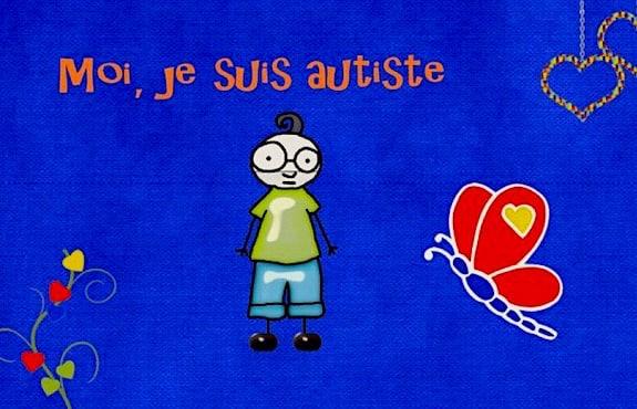 Dessin d'un enfant autiste
