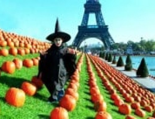 Halloween: une fête à célébrer à Paris