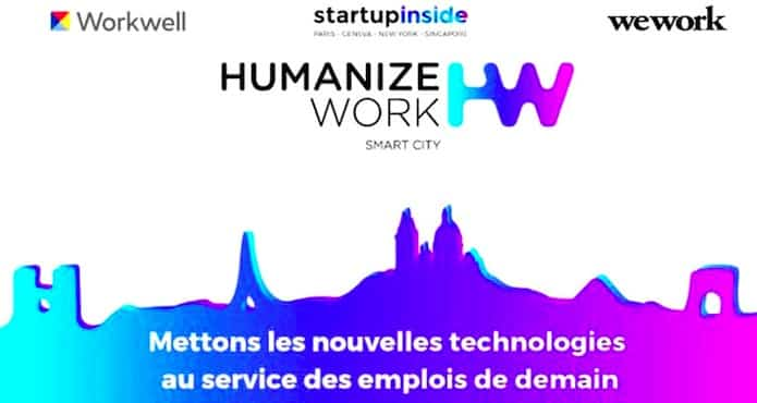 Humanize Work - Humaniser le travail
