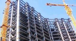 Construction de logements : l'Île-de-France avance