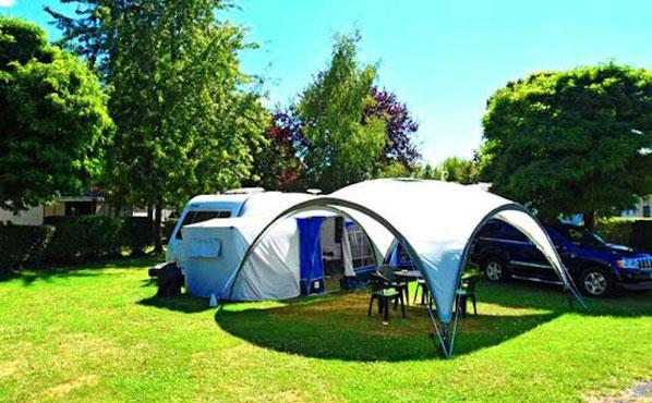 """Le camping """"La Citadelle"""""""