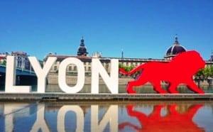 Lyon recompensee pour son tourisme intelligent