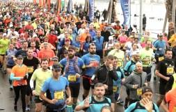 Marathon Des Alpes Maritimes