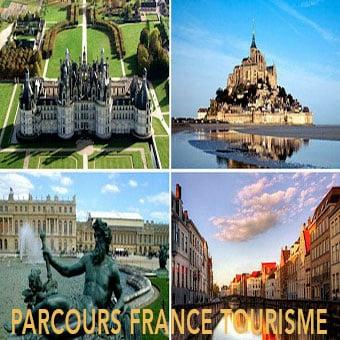 Parcours Tourisme