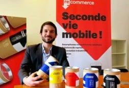 Pierre Etienne Roinat President De Recommerce