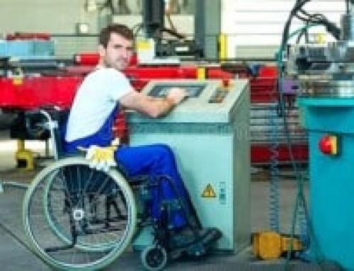 Travailleur handicapé: un statut plus facile à obtenir