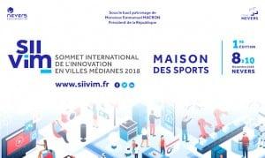 Annonce du Sommet SIIvim