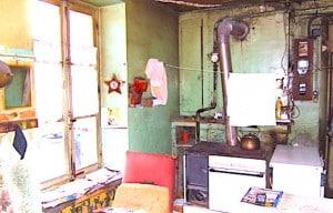 Appartement insalubre