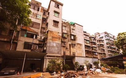 Immeubles A Renover