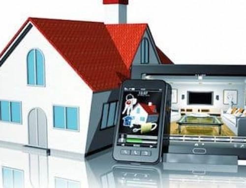 Logement  : l'habitat devient de plus en plus connecté