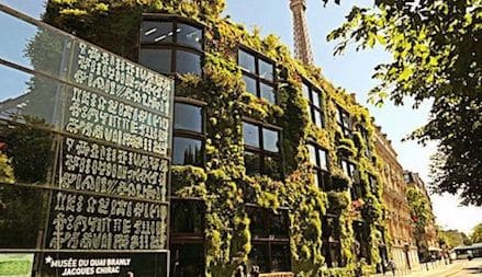 Le Musee Du Quai Branly Consacre Une Semaine A Laccessibilite