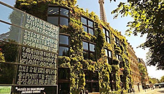 Le Musee du Quai Branly partenaire de la semaine de l'accessibilité