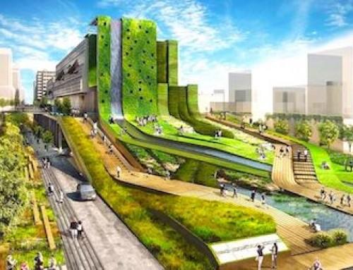 Dijon : un vaste projet innovant de Smart City pour la région