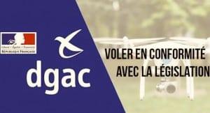 Sigle de la Direction Générale de l'Aviation Civile