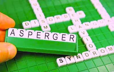 Les autistes Asperger Ont Un Haut Niveau Intellectuel
