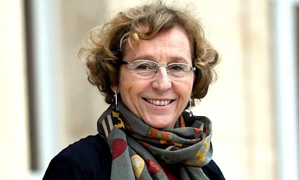 Muriel Penicaud engagé dans l'emploi