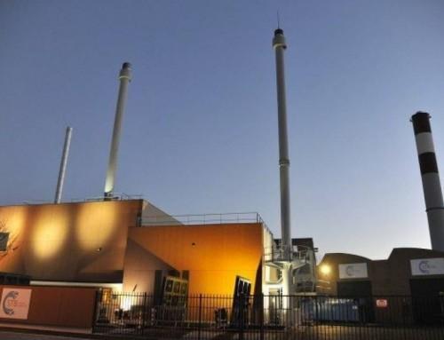 Sevran : une chaufferie biomasse