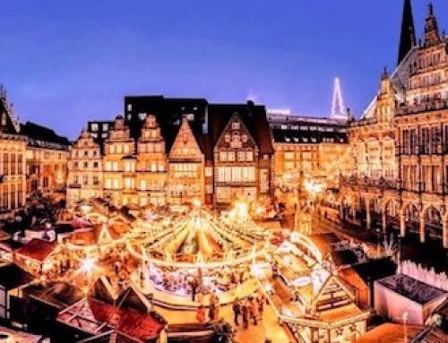 Strasbourg : un grand marché pour rendre Noël inoubliable