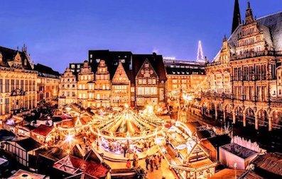 Strasbourg Prepare Noel Copie