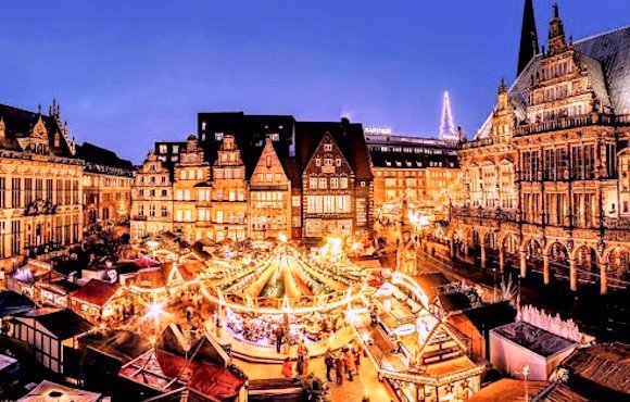 Place de Strasbourg