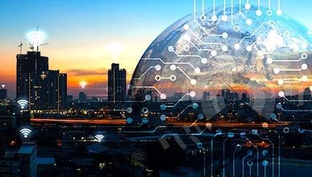 La Smart City Doit Utiliser Les Donnees Avec Intelligence