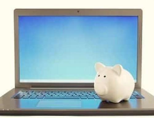 Banques en ligne : l'attrait des services numériques
