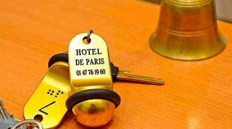 Les Hoteliers Francais Sont Tres Inquiets