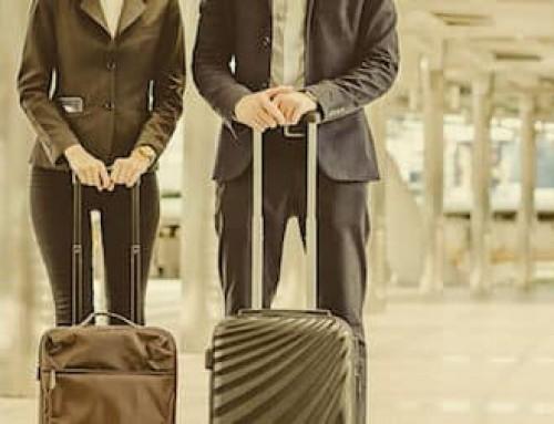 Voyages d'affaires : des déplacements qui comportent des risques