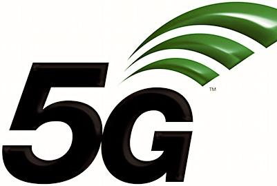 Logo De La 5g